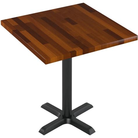 wood restaurant tables premium solid wood butcher block restaurant table