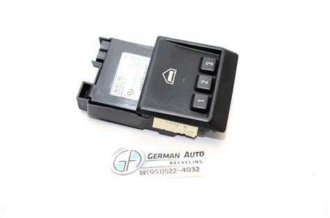 factory oem bmw homelink transmitter e46 e38 e39 bmw e38 e39 e46 e53 x5 m5 garage door opener homelink new