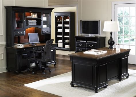 furniture home office desks executive home office desk