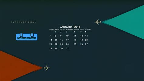 Best Car Wallpaper 2017 Desktop Calendar by January 2018 Calendar Wallpaper Calendarbuzz