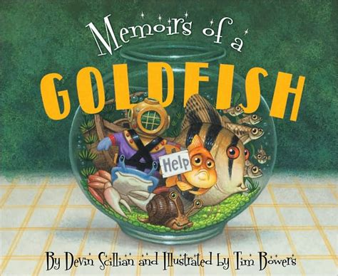 Sunday Funday Sale And Memoirs Of A Goldfish Mentor Text