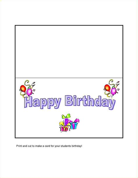 invoice templates printable free word birthday card template hcwt step 2a open blank