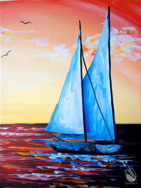paint with a twist clermont sailor s afternoon delight 2 saturday march 25 2017