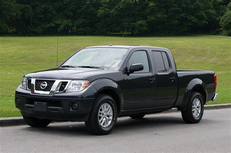 Nissan Diesel Frontier by Nissan Frontier Diesel Prototype Spin Photo Gallery