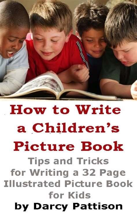 writing children s picture books effective picture book subtitles