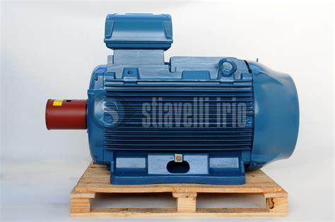 Weg Electric Motors by Weg Electric Motor 315 Kw 4 Poles Ie3 Stiavelli Irio Srl