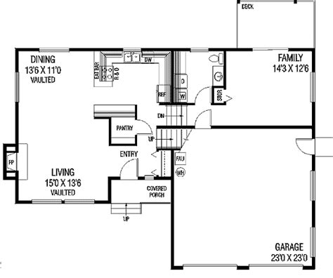 tri level house floor plans tri level house floor plans 28 images tri level house