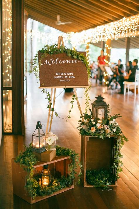 wedding at home decorations 25 best ideas about wedding decor on diy