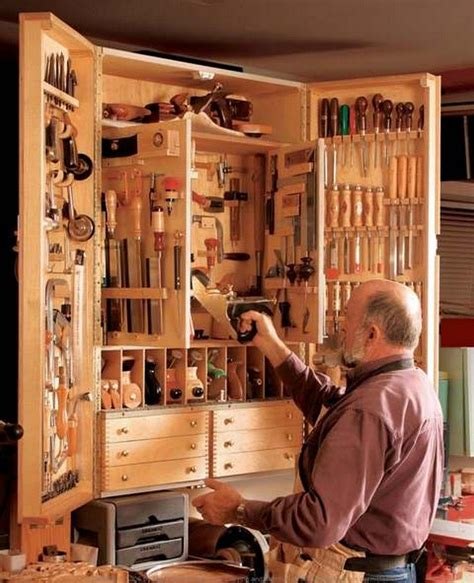 woodworking tool storage plans tool storage ideas the owner builder network