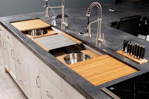 largest kitchen sink ideal workstation 7 iws 7