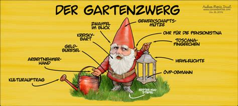 Der Gartenzwerg Hatten by Der Gartenzwerg Andrea Dusl Das Bureau