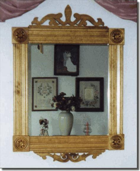 vintage woodworks moulding photo 4
