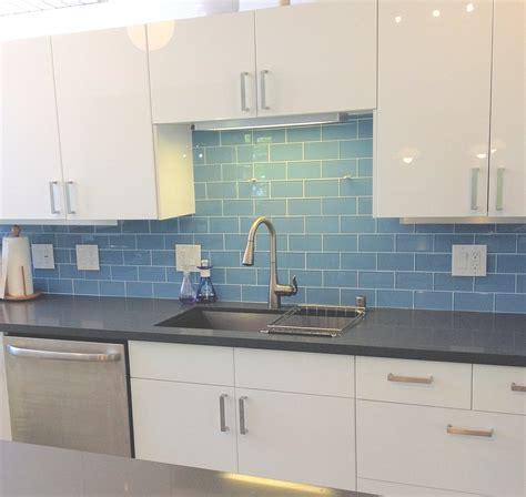 blue kitchen tiles ideas subway tile outlet