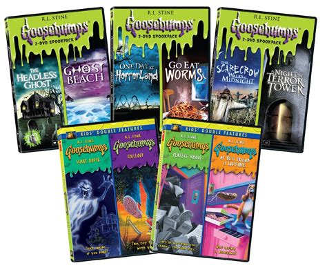 goosebumps books pictures goosebumps books list target schedule view