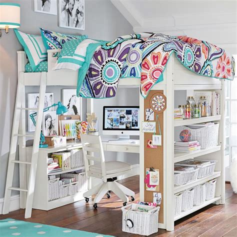 lofts and bunk beds 10 best loft beds with desk designs decoholic