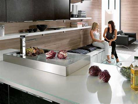 kitchen countertops design stylish kitchen countertop materials modern kitchen