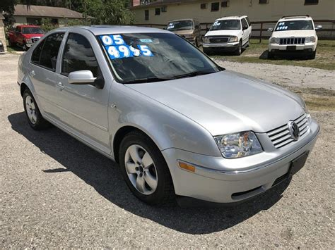 Diesel Volkswagen Jetta For Sale by Volkswagen Jetta Gls Tdi For Sale Used Cars On Buysellsearch
