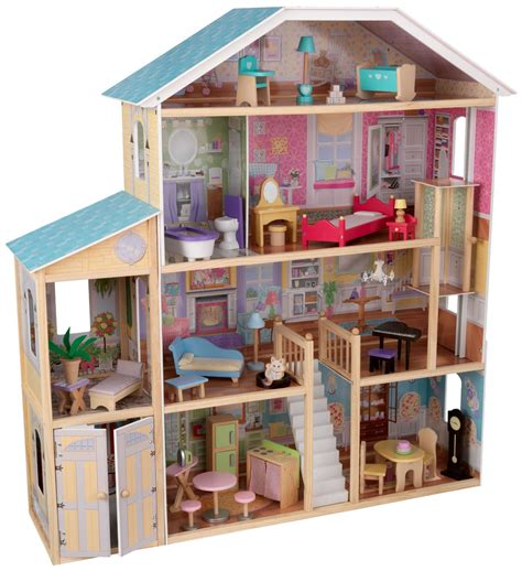 kid craft doll house best dollhouse deals roundup gift ideas for all budgets