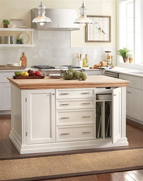 martha stewart kitchen island martha stewart living baking island kitchen islands kitchen island will in