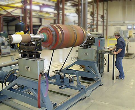 Electric Motor Balancing by Dynamic Balancing Allen S Electric Motor Services