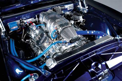 Pontiac 400 Crate Motor by Pontiac 400 Crate Motor