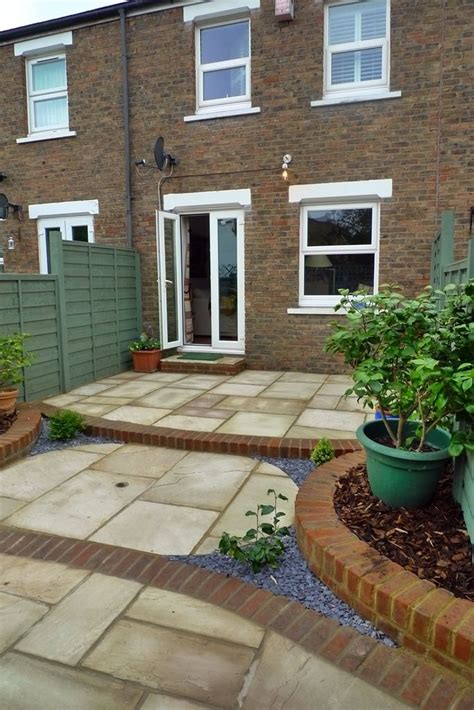 small patio designs gardens exciting small yard design low maintenance garden