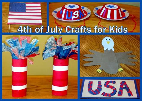 fourth of july craft ideas for 4th of july crafts 5 patriotic craft ideas for