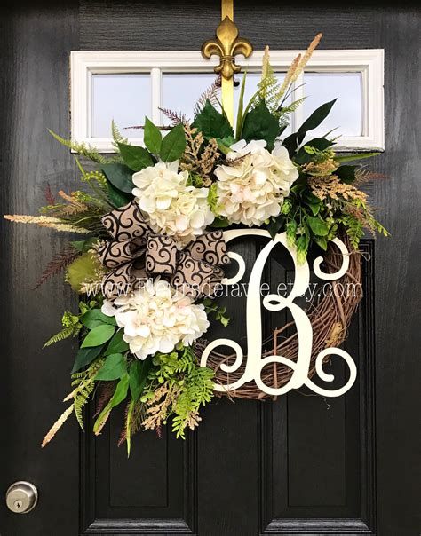 decorating wreaths for front door wreath i81 for your modern decorating home