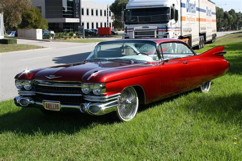 Classic Cadillac by Classic Cadillac Www Imgkid The Image Kid