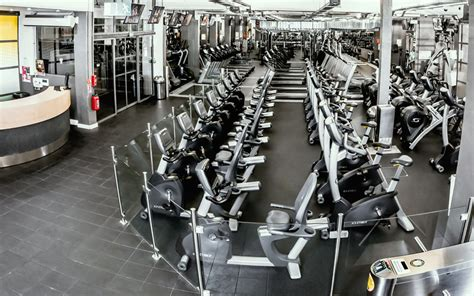 montana fitness club fitness et musculation la forme