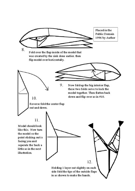 origami diagrams complex free coloring pages joseph wu origami complex origami