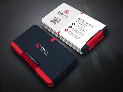 custom card business card business card templates creative market