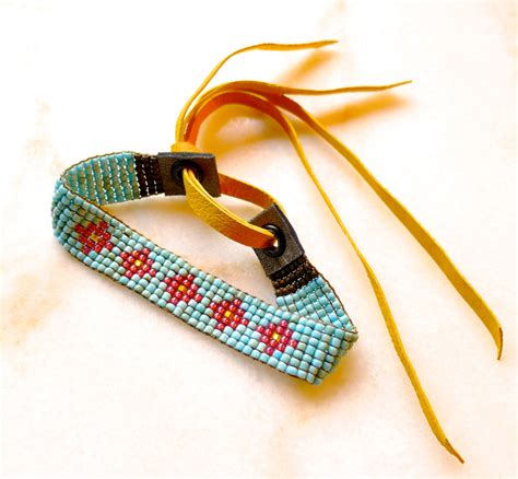 how to make beaded bracelets on a loom favorite finds loom beaded bracelets