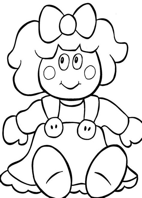 pictures to coloring book doll coloring pages to and print for free