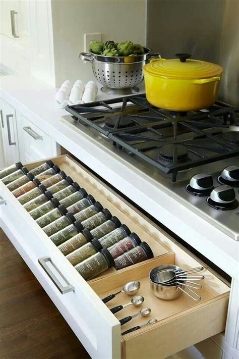 clever kitchen designs 40 clever storage ideas that will enlarge your space