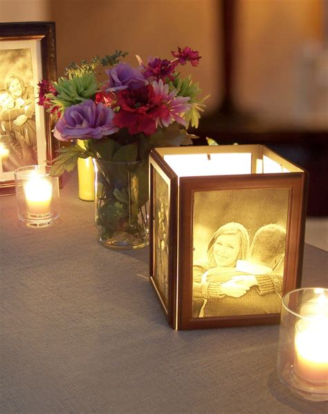table centerpieces candles diy wedding centerpieces the top 10 list the snapknot