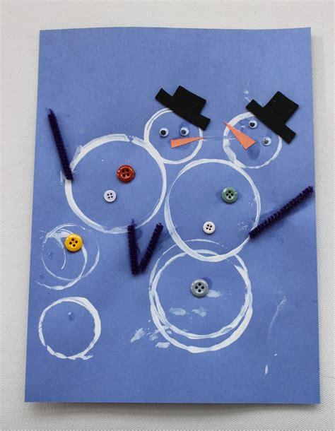 winter and craft for kindergarten winter crafts find craft ideas