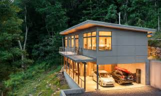 Narrow Lot House Plans craven gap samsel architects