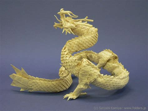 most popular origami 10 origami and papercraft sculptures