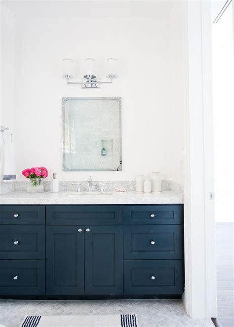 blue vanity bathroom best 25 blue vanity ideas on blue bathroom