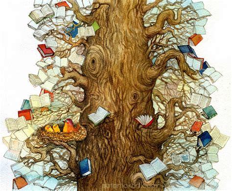 the tree picture book makarenko tree of books makarenko