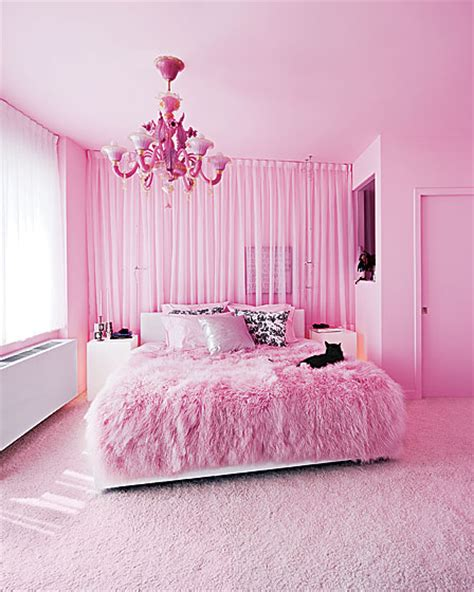 pink bedrooms creative influences pink bedroom