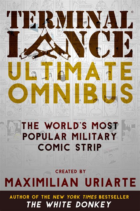 terminal lance ultimate omnibus terminal lance quot usually some of the time quot terminal lance