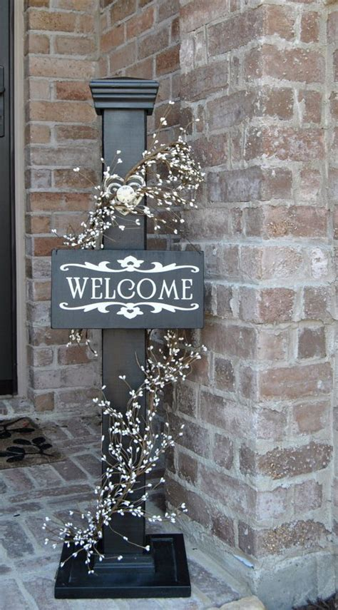 best 25 welcome home signs ideas on painted wood