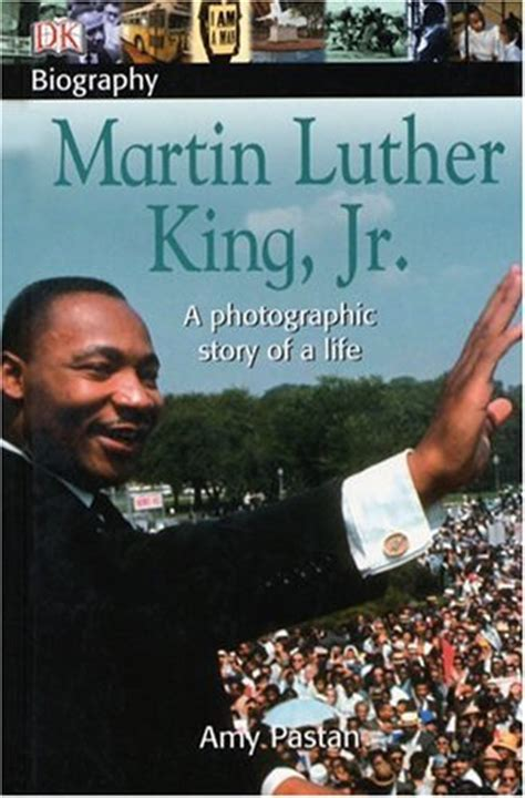 picture book of martin luther king jr martin luther king jr