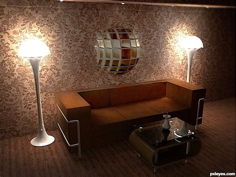 deco interior picture by mircea for deco 3d