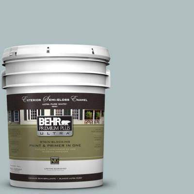 home depot ultra paint behr premium plus ultra 5 gal n440 3 greenwich