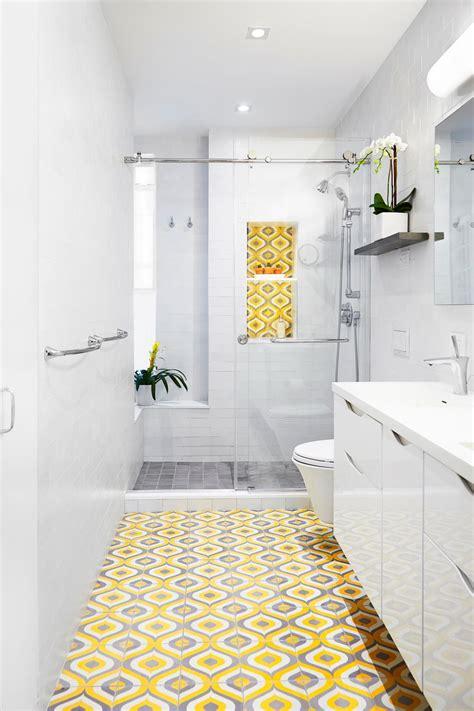 bathroom tile trends 2017 top 20 bathroom tile trends of 2017 hgtv s decorating