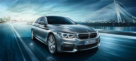 Bmw Of by Bmw 5 Series At A Glance
