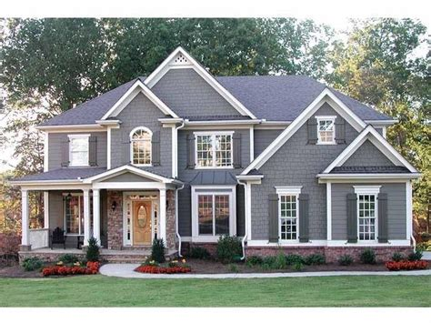 traditional craftsman homes simple classic house style pictures photos and images